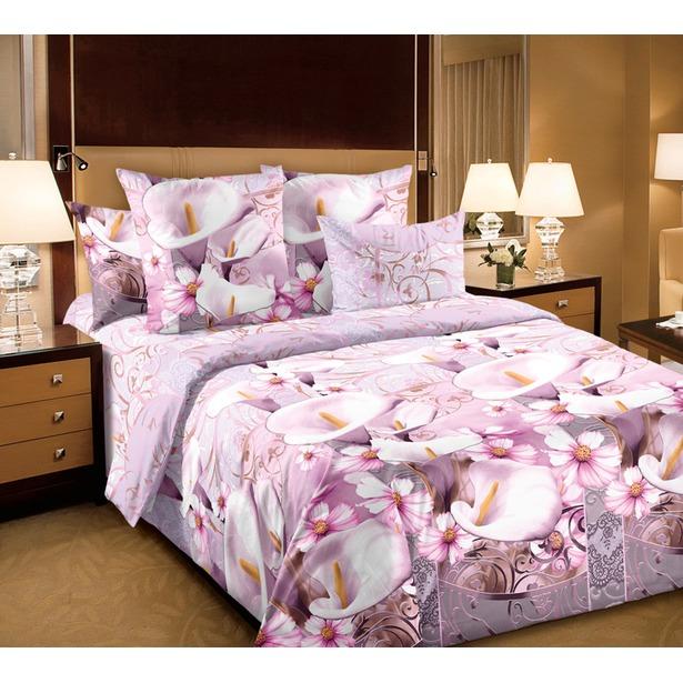 фото Комплект постельного белья Белиссимо «Амалия». 2-спальный