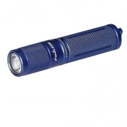 фото Фонарь карманный Fenix E05XP-E2. Цвет: синий