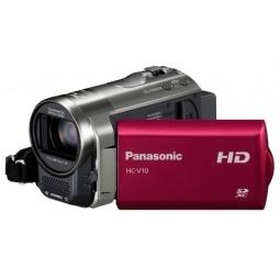 Купить Видеокамера Panasonic HC-V10