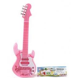 фото Бас-гитара игрушечная Shantou Gepai HR187A