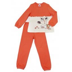 фото Комплект детский: фуфайка и брюки Свитанак 2114855