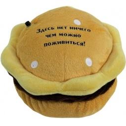 Купить Игрушка интерактивная Музыкальные подарки «Гамбургер для похудения»