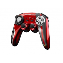 фото Геймпад беспроводной Thrustmaster F1 Wireless Gamepad Ferrari 430 scuderia