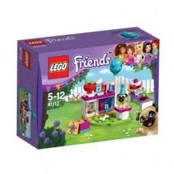 Купить Конструктор игровой LEGO «День рождения. Тортики»