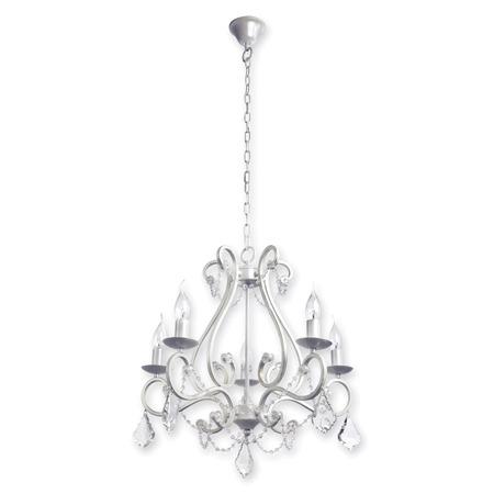 Купить Люстра подвесная MW-Light «Нимфа» 381010605