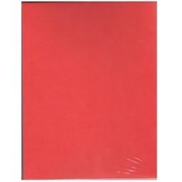 фото Тетрадь на кольцах Бриз «Вивелла». Цвет: красный
