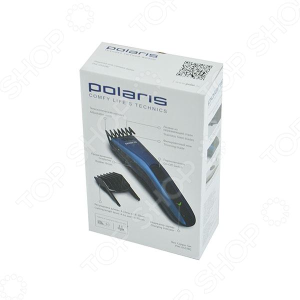 Машинка для стрижки Polaris
