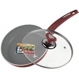 Купить Сковорода с керамическим покрытием Vitesse Renaissance. В ассортименте