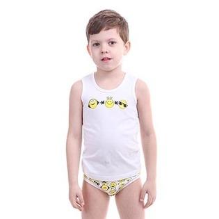 Купить Комплект детский: майка и трусики Свитанак 207514