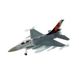 Купить Сборная модель истребителя Revell F-16 Fighting Falcon