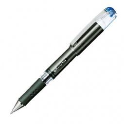 фото Ручка гелевая Pentel Hybrid Gel Grip DX. Цвет чернил: синий