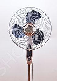 фото Вентилятор напольный Sterlingg 10406, Вентиляторы