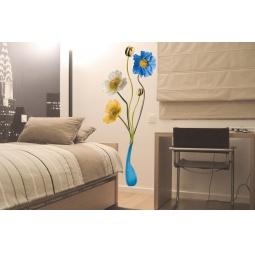 фото Украшение настенное Феникс-Презент «Цветы» 26625