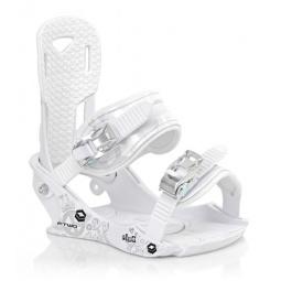 Купить Крепления сноубордические FTWO PIPE Women (2013-14)