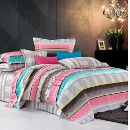 фото Комплект постельного белья Amore Mio Foresta. Provence. 2-спальный