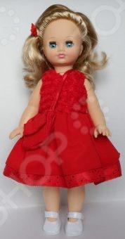 Кукла интерактивная Весна «Лиза 6»Интерактивные куклы и пупсы<br>171047 Кукла Лиза Весна 6 озвученная<br>