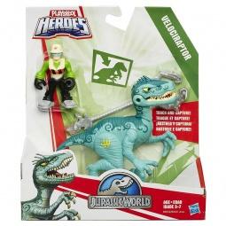фото Фигурка Hasbro B0531 «Динозавры мира Юрского периода». В ассортименте