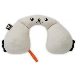 Купить Подголовник BenBat «Белый тюлень»