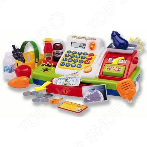Набор игровой Keenway «Супермаркет» ролевые игры keenway набор инструментов 12761