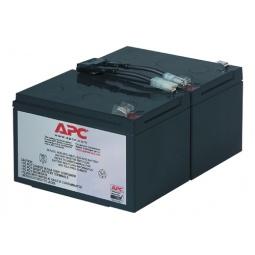 Купить Батарея для ИБП APC RBC6