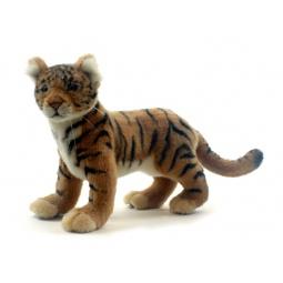 фото Мягкая игрушка для ребенка Hansa «Тигр»