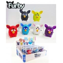 Купить Игрушка интерактивная Tomy Furby ТО8834. В ассортименте