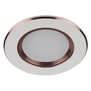 Купить Светильник потолочный Эра KL LED 4SC/WH