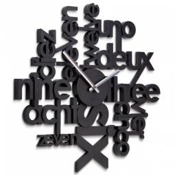 Купить Часы настенные Umbra Lingua