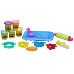 Купить Набор игровой для лепки Play-Doh «Магазинчик печенья»