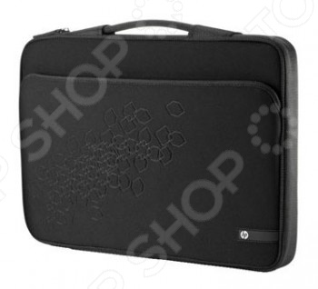 Сумка для ноутбука HP Notebook Sleeve 17.3 сумку переноску для щенят