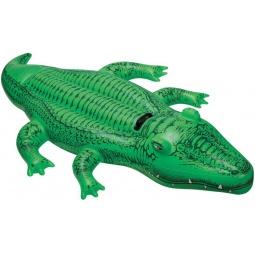 фото Игрушка надувная Bestway «Крокодил» 41011 ПОВТОР 292561