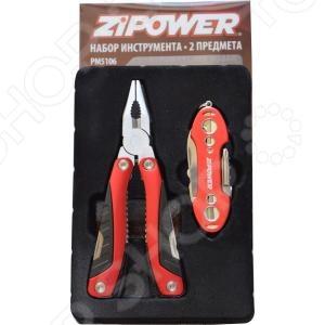 Инструмент многофункциональный Zipower PM 5106 цена и фото