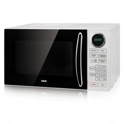 Купить Микроволновая печь BBK 23MWS-916S/BW