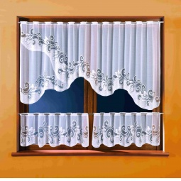 Купить Комплект штор для кухни Wisan 3283