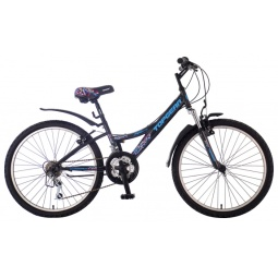 Купить Велосипед детский Top Gear Mystic ВН24057