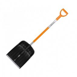 Купить Лопата совковая зимняя Fiskars SnowXpert 141001