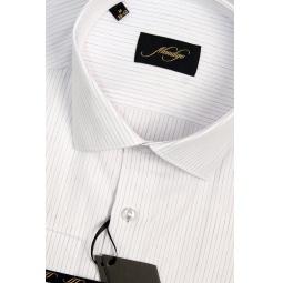 фото Рубашка Mondigo 501031. Цвет: карамельный. Размер одежды: XL