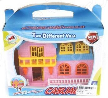 Домик кукольный Shantou Gepai B20