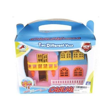 Купить Домик кукольный Shantou Gepai B20