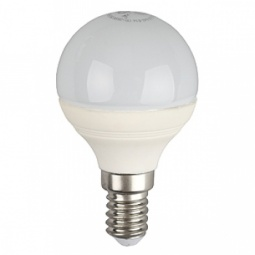 фото Лампа светодиодная Эра P45-5w-827-E14