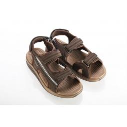 Купить Сандалии Walkmaxx 2.0. Цвет: коричневый