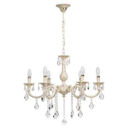 Купить Люстра подвесная MW-Light «Свеча» 301015606