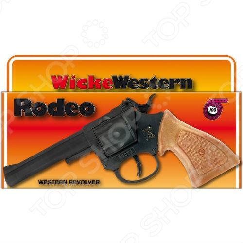 Пистолет Sohni-Wicke Родео