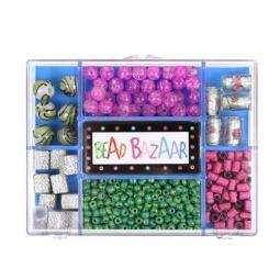 фото Набор для создания украшений Bead Bazaar «Ласковый ручеек»