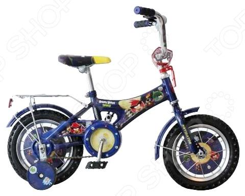 Велосипед детский Navigator ВН14128 «Angry Birds»