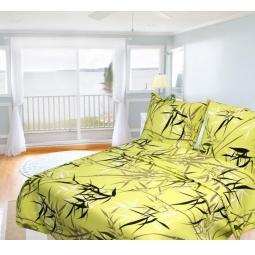 фото Комплект постельного белья Олеся «Бамбук». 2-спальный