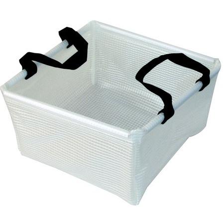 Купить Таз складной AceCamp Transparent Folding Square Bas