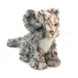 Купить Мягкая игрушка Hansa «Леопард»