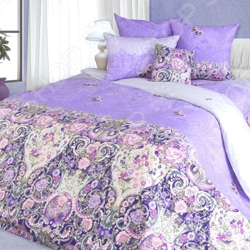 Комплект постельного белья ТексДизайн «Мадонна» комплект постельного белья тексдизайн эдгар