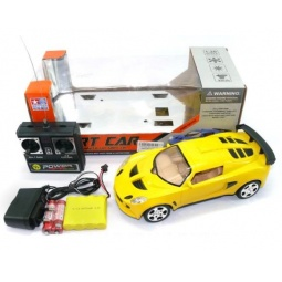 фото Машина на радиоуправлении Shantou Gepai 628117